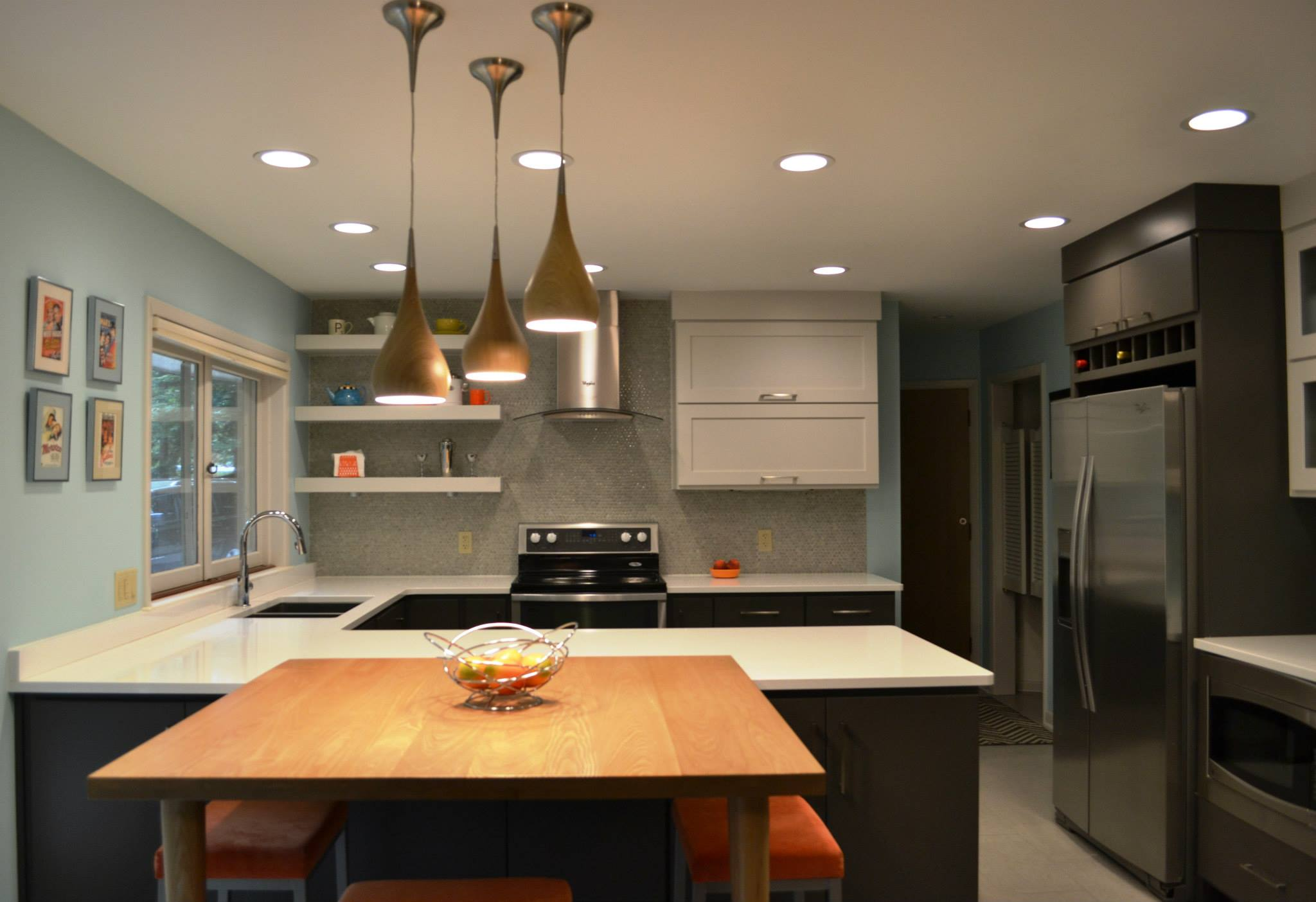 Kitchen Lighting Trends - ACo