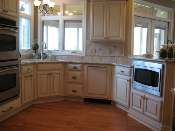 kitchen cabinets design in carmel, indiana