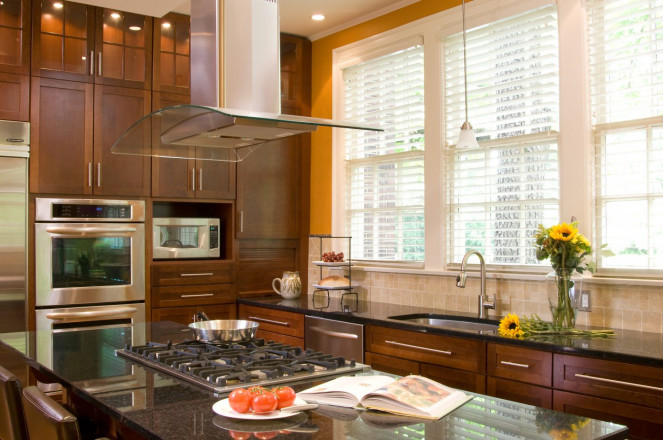 ideas to remodel kitchen - Indianapolis, IN