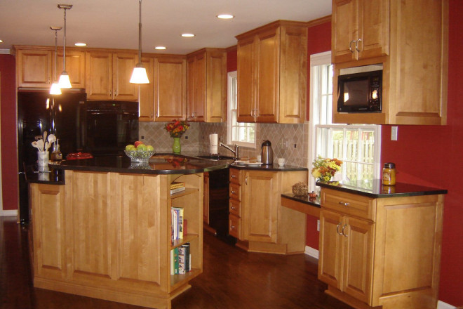 ideas for kitchen remodel - Indianapolis, IN