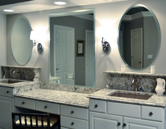 vanities for bathrooms - Carmel, IN - Clark