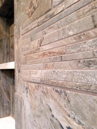 bathroom tiles - Carmel, IN - Hester