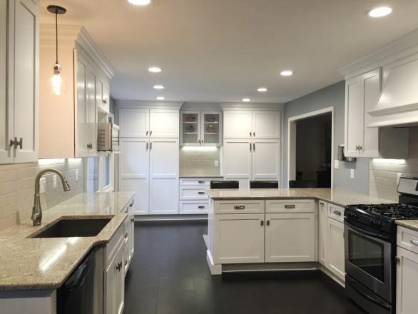 hardwood flooring - Carmel, Indiana - Werner