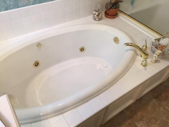 old bathtub - Carmel, Indiana - Stein