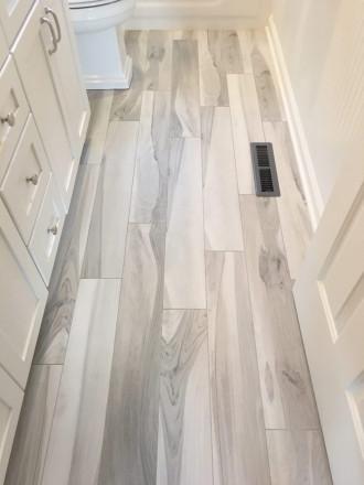 Shrack Hall Bathroom Remodel