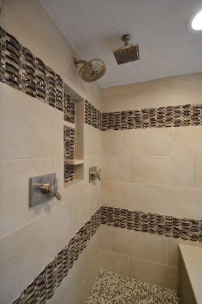 master bathroom shower fixtures - Carmel, Indiana - James