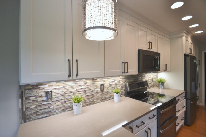 lighting in kitchen - Indianapolis, IN - Radliff