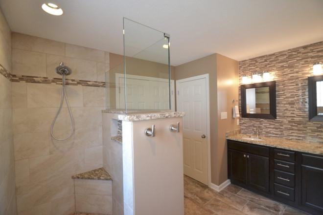 Coleman Bathroom Remodel Indianapolis ACo - Bathroom remodel indianapolis