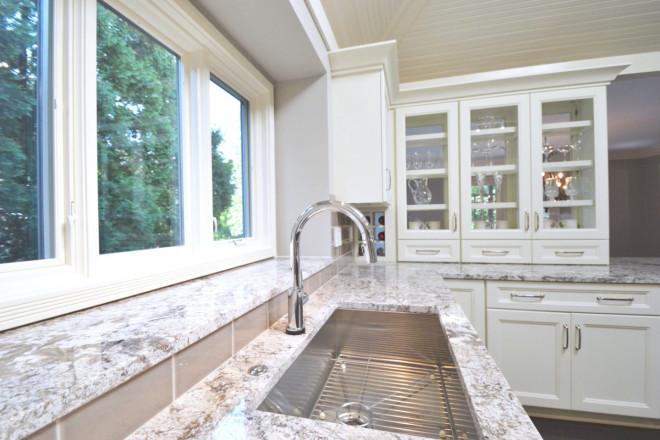 kitchen sink installation - Indianapolis, Indiana - Beaton