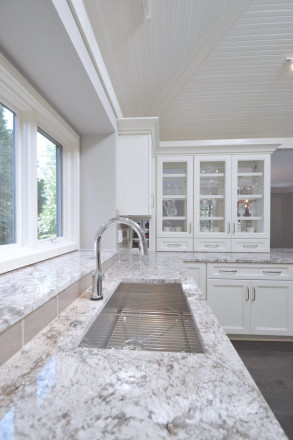Kitchen Remodel - Indianapolis, IN - Beaton
