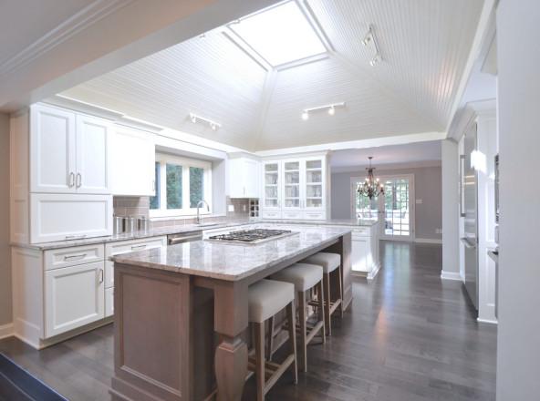 kitchen lighting - Indianapolis, IN - Beaton