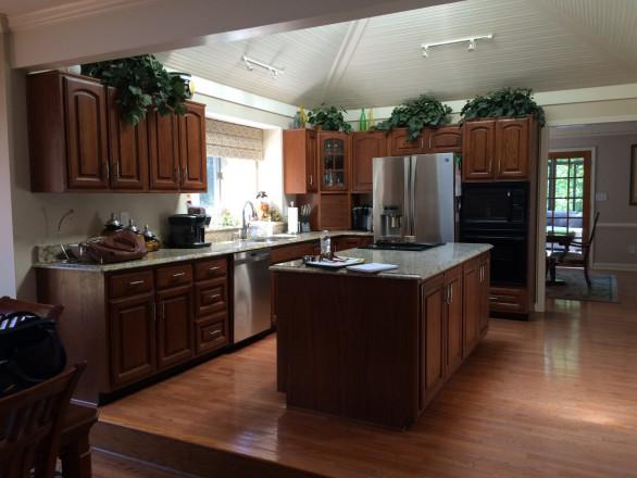 kitchen renovation ideas - Indianapolis, IN - Beaton
