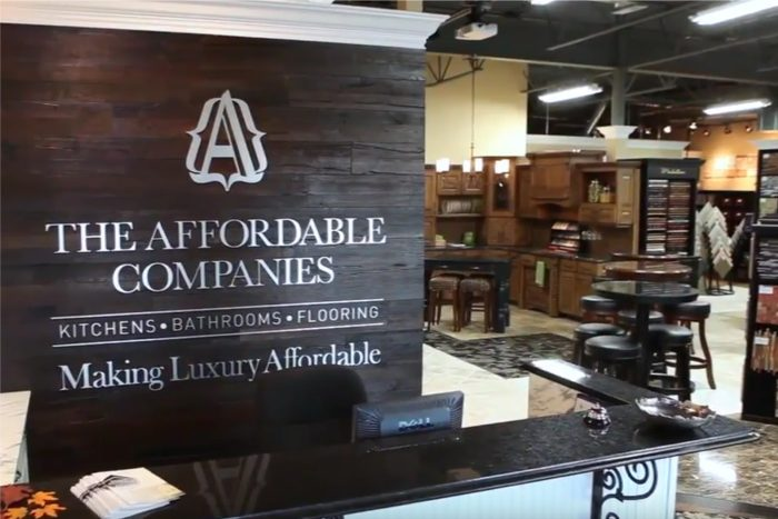 Visit our Carmel, Indiana Showroom