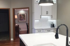 The Modern Kitchen Sink