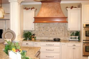 Godfrey kitchen Remodel Carmel