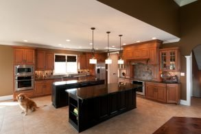 Ripley Kitchen and Bathroom Remodel Noblesville