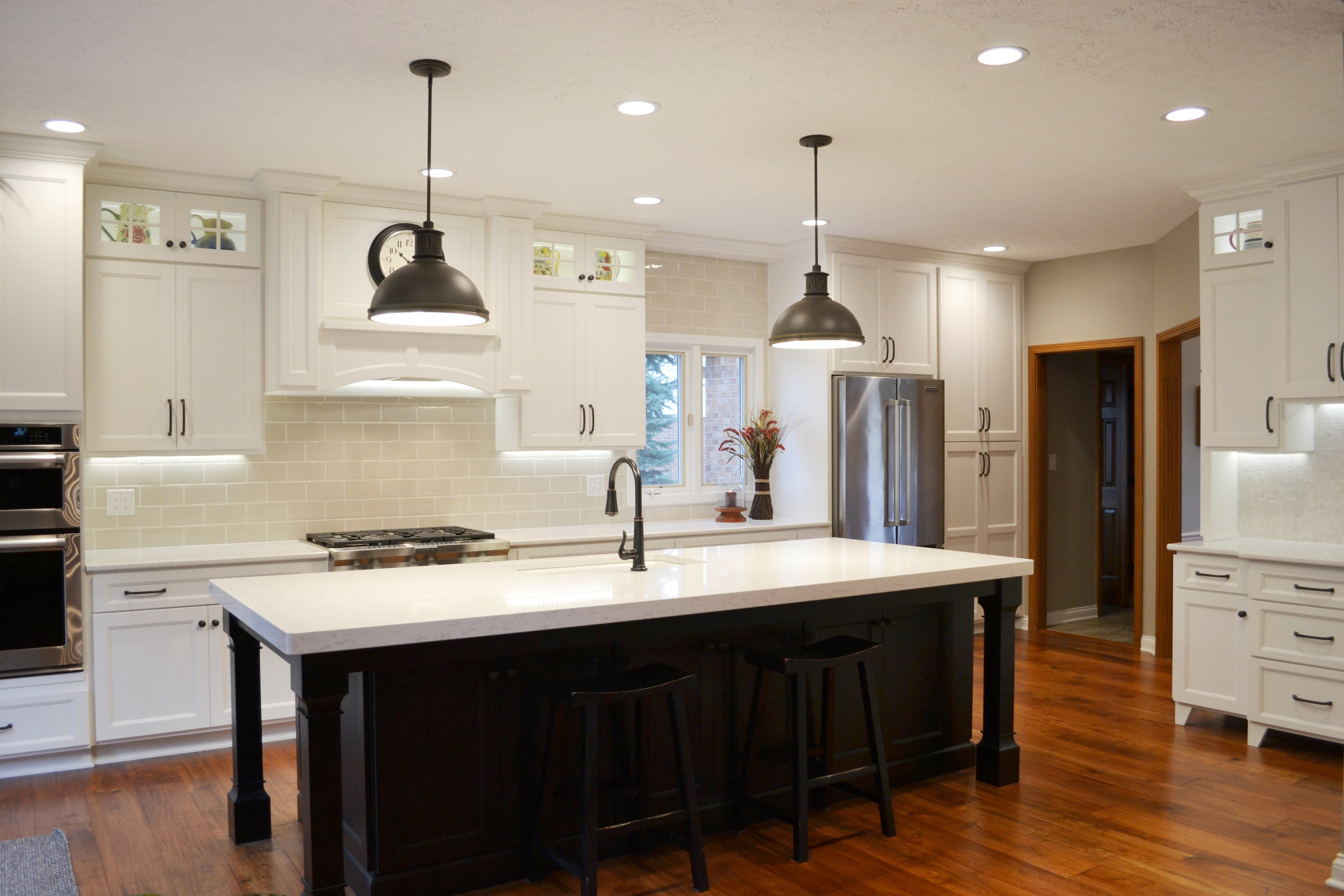 Kitchens | Pendant Lighting Brings Style and Illumination - ACo