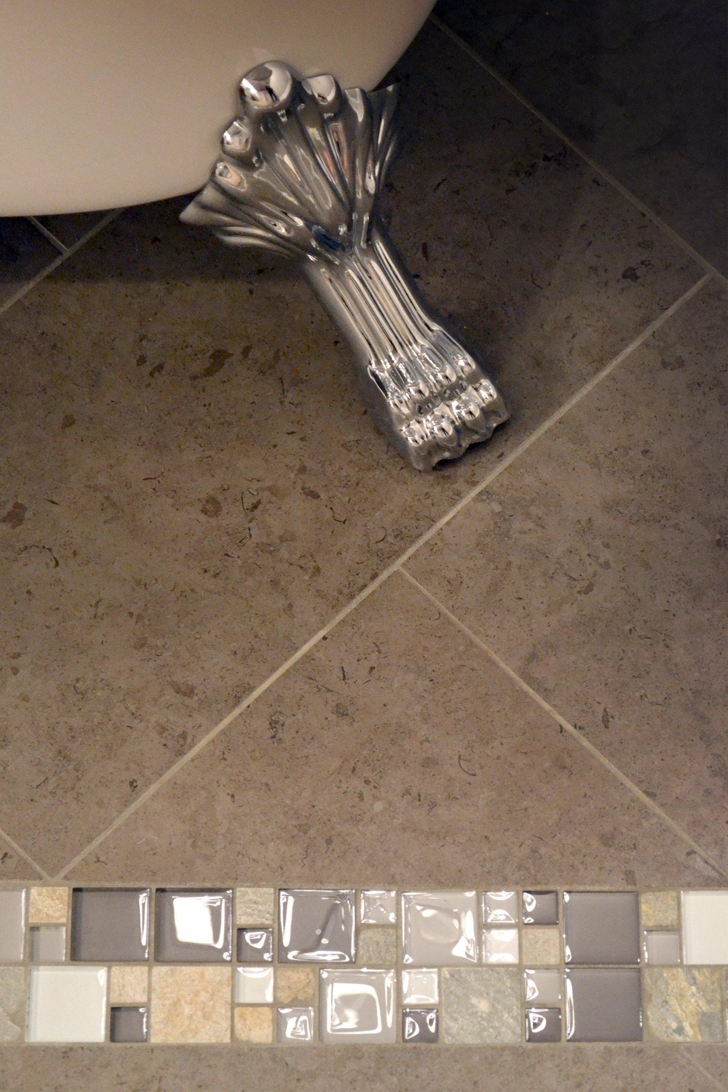 Clark Bathroom Remodel