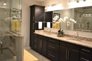 Collings Bathroom Remodel Zionsville