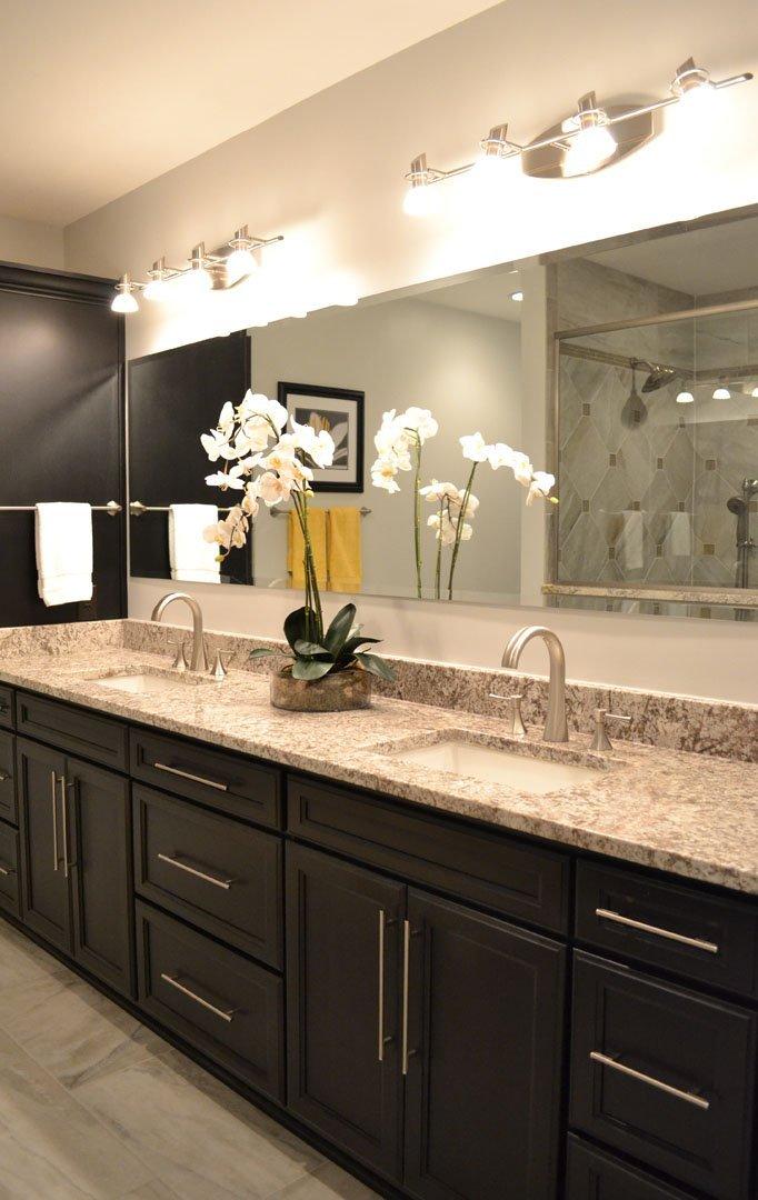 Collings Bathroom Remodel Zionsville Aco