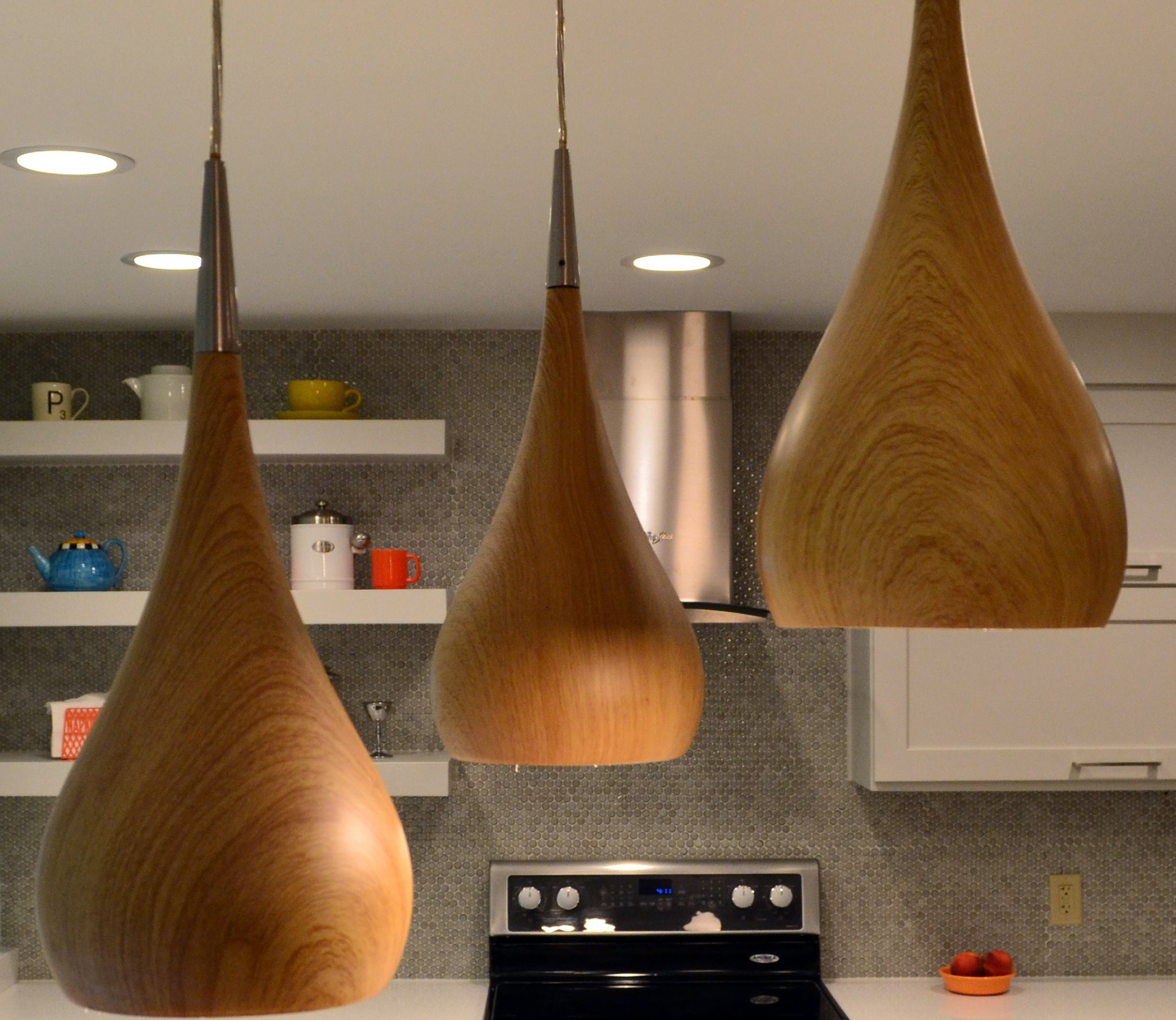 Illuminating Kitchen Lighting: Pendant Lighting Brings Style And Illumination