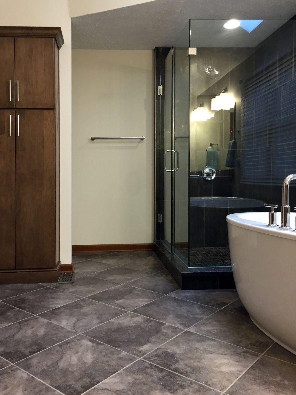 Harrison Bathroom Remodel Carmel Aco