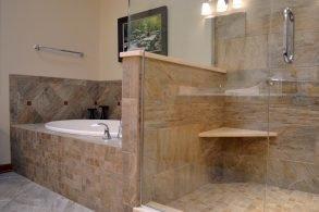 Hester Bathroom Remodel Carmel
