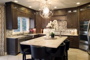 Hinkley Kitchen Remodel Carmel