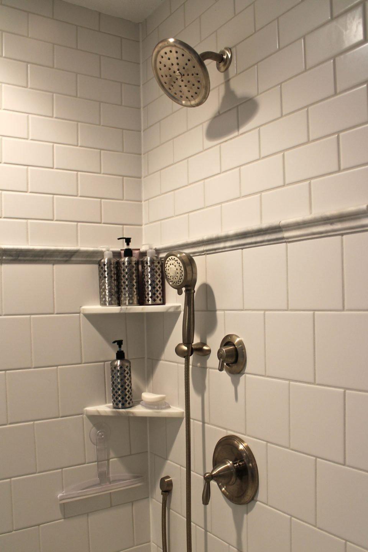 Rankin Master Bathroom Remodel Fishers Aco