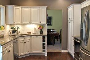 Clouse Kitchen Remodel Carmel