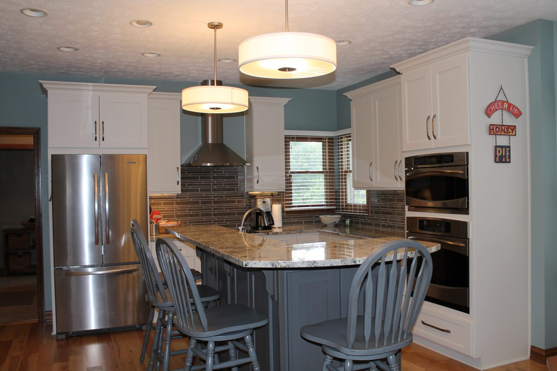 Harrison Kitchen Remodel Carmel - ACo