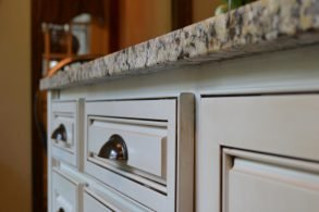 Maguire Kitchen and Bathroom Remodel Zionsville