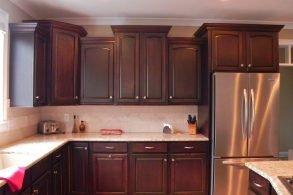 Dahle Kitchen Remodel Carmel