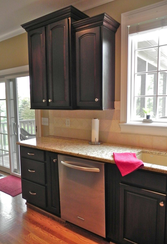 Dahle Kitchen Remodel Carmel - ACo