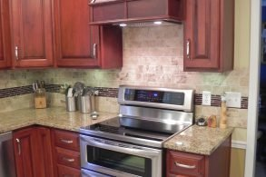 Hostetler Kitchen Remodel Fishers