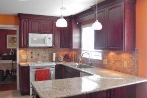 Donaldson Kitchen Remodel