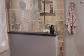 Kuhn Master Bath Remodel