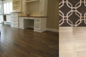 Flooring Trend Predictions for 2015
