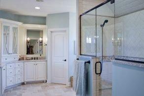 Juleen Master Bathroom Remodel Westfield