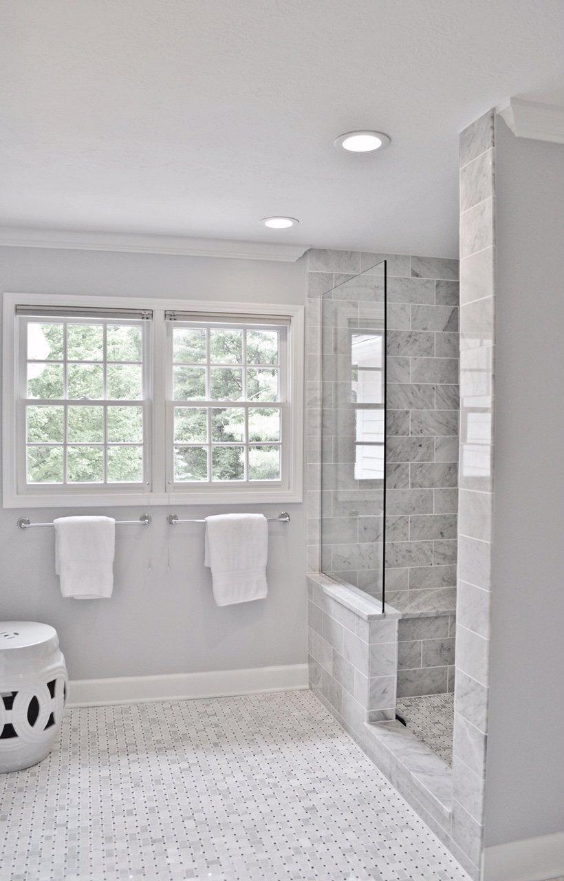 Hickey Bathroom Remodel Indianapolis Aco