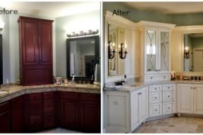 Total Transformation | Master Bathroom Before and After