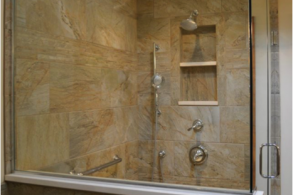 3 Shower Design Ideas for Your Master Bathroom