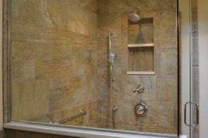3 Shower Design Ideas for Your Master Bathroom