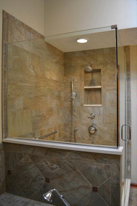 Shower Trends - ACo