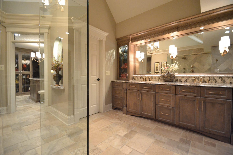 Hanson Master Bathroom Remodel Carmel Aco
