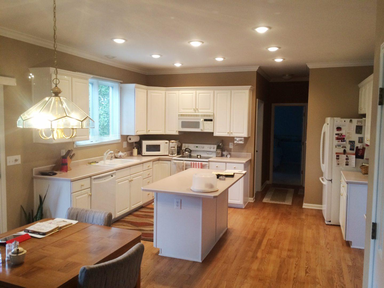 Goldfarb Kitchen Remodel Carmel Aco
