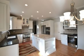 Goldfarb Kitchen Remodel Carmel