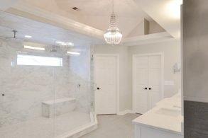 Luxurious Shower Updates