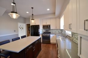 Branigan Kitchen Remodel Carmel