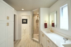 Modern Luxury | A Multi-Room Remodel